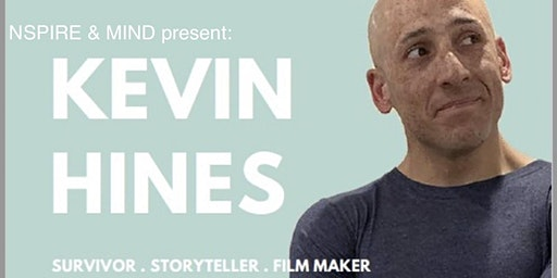 In the Shoes of a Survivor: An Evening with Kevin Hines