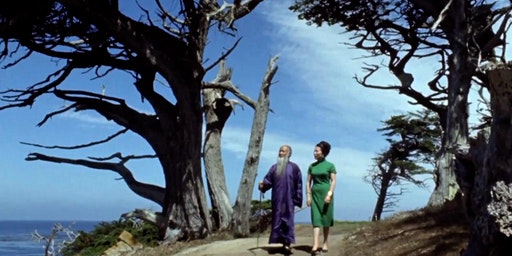 Of Color & Ink: Chang Dai-chien After 1949 Film Screening and Artist Conversation