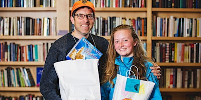 San Mateo Passover Bag Assembly Event 2020