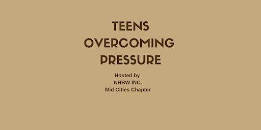 Teens Over Coming Pressure 2020 Summit
