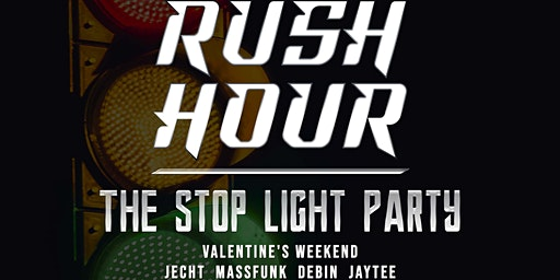 Stop Light Themed Party, Guest DJ Japan ( Sunday )