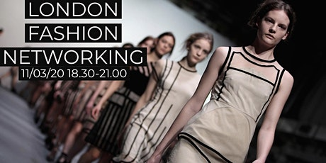 London Fashion Networking tickets