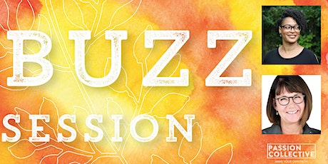 Buzz Session: Yes, I talk to myself, and it helps! tickets