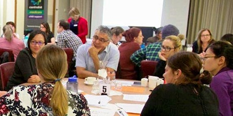 Collaborative Care Planning Workshop 2020 tickets