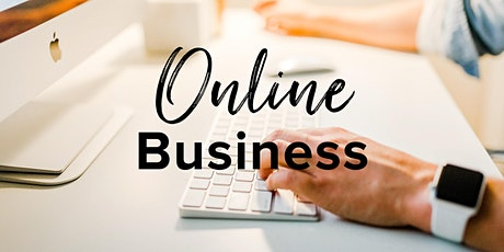 Online Business Workshop tickets