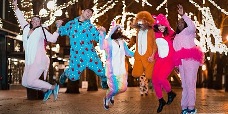 Onesie Pub Crawl Edmonton tickets