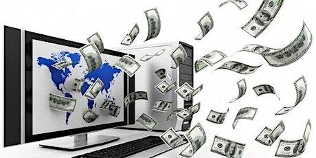 Free Seminar Bisnis Internet Strategi  (BOOST) tickets