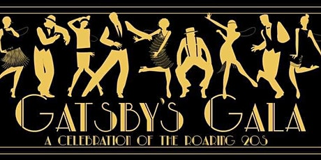 Great Gatsby Gala for CASA Rescheduled till Spring of 2021 tickets