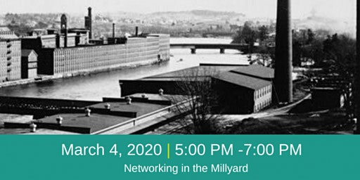 NEWIEE NH Chapter: Networking in the Millyard