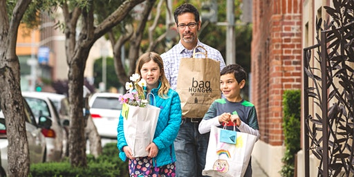 San Mateo Passover Bag Delivery Pick Up 2020