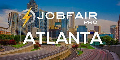 Atlanta Job Fair at The Westin Peachtree Plaza tickets