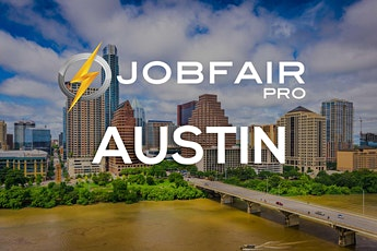 Austin Job Fair at the Holiday Inn Austin Town Lake tickets