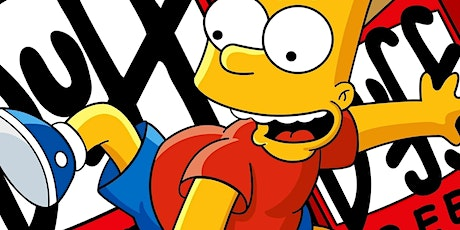 [Wednesday] THE SIMPSONS Trivia in ROBINA tickets