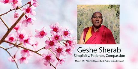 Simplicity, Patience, Compassion tickets