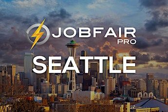 Seattle Job Fair at the Holiday Inn Seattle Downtown tickets