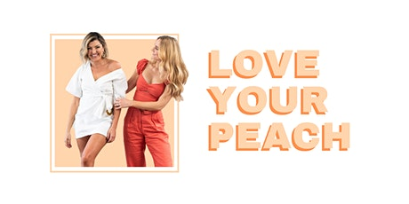 #LOVEYOURPEACH - Let's Talk About SEX! tickets