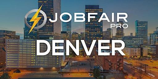 Denver Job Fair at the Embassy Suites by Hilton Denver