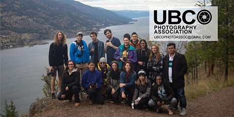 UBCO Photography Association Showcase tickets