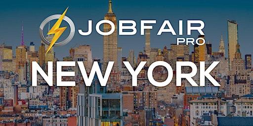 New York Job Fair at the The Watson Hotel