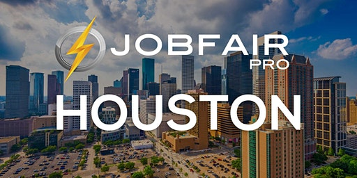 Houston Job Fair  at the Sheraton Suites Houston near the Galleria