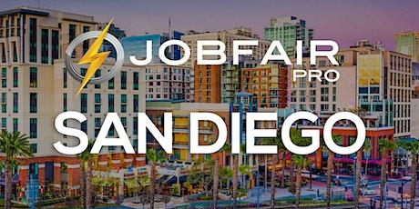 San Diego Job Fair at the Sheraton Mission Valley San Diego tickets