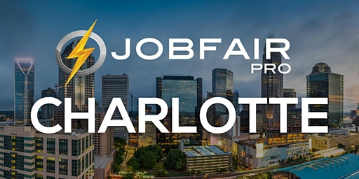 Charlotte Nc Job Fair Events Eventbrite