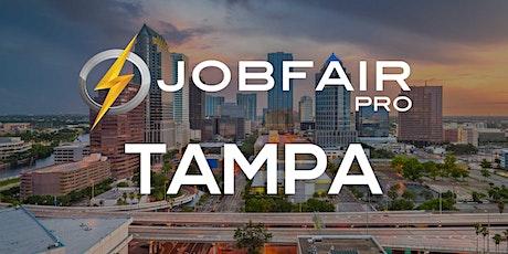 Tampa Job Fair  at the Holiday Inn Tampa Westshore Airport tickets