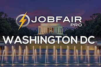 Washington DC Job Fair at the Crystal City Marriott tickets