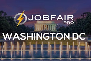 Washington DC Job Fair at the Crystal City Marriott
