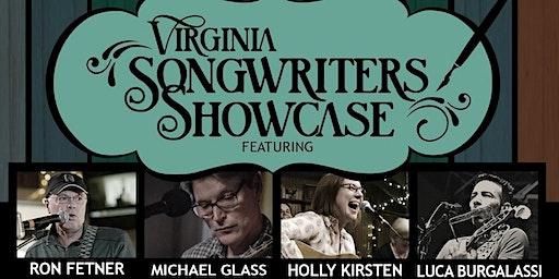 The Virginia Songwriters Showcase