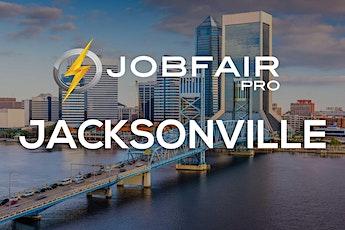 Jacksonville Job Fair at the Jacksonville Marriott tickets