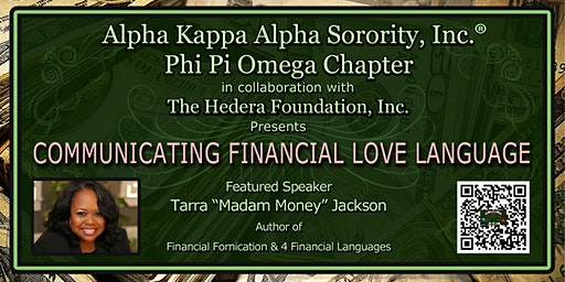 Communicating Financial Love Language