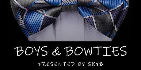 Boys & Bowties tickets