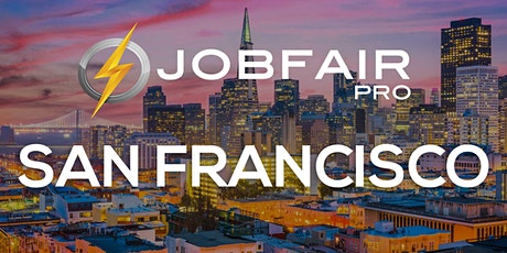 San Francisco Job Fair  at the Kimpton Sir Francis Drake Hotel tickets