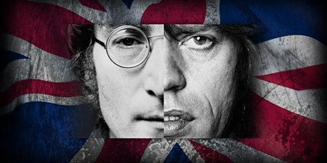 BEATLES VS. STONES - A MUSICAL SHOWDOWN tickets