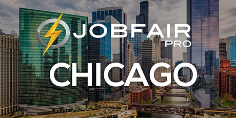 Chicago Job Fair at the The Congress Plaza Hotel tickets