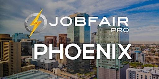Phoenix Job Fair  at the Holiday Inn & Suites Phoenix