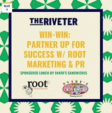 Win-Win: Partner Up for Success  tickets