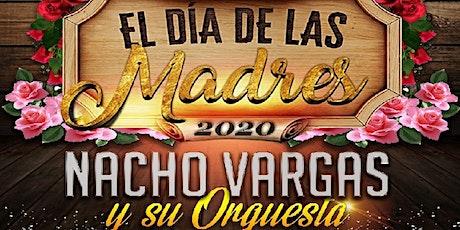 Dia de las madres 2020 tickets