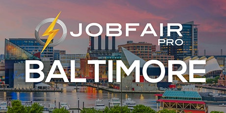 Baltimore Job Fair at the Doubletree by Hilton Baltimore North tickets
