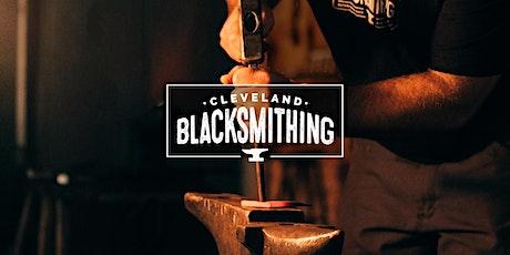 Skulls & Wizards - Forging Faces Blacksmith Class tickets