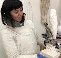 CORK UNIQUE EXHIBITION - Sculpture by GAIPI