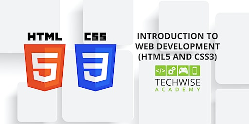 Introduction to Web Development (HTML5 and CSS3): 7th-12th Grade