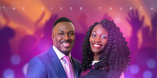The River Church 2nd Church Anniversary Banquet