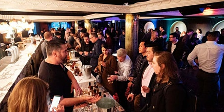 Whiskey Roadshow presented by Australian Bartender Magazine tickets