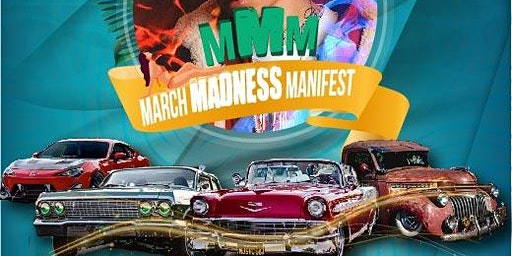 So Cal's TRIPLE M (MARCH MADNESS MANIFEST) CUSTOM CAR & TRUCK SHOW