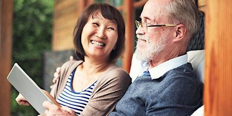 Carers Online Introduction Workshop in Sunbury #7239 tickets