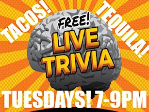 Tuesday Night Trivia! tickets
