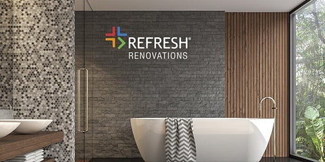 Bathroom Seminar - Refresh Renovations & Tile Depot Tauranga tickets
