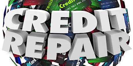 Credit Restoration Seminar tickets